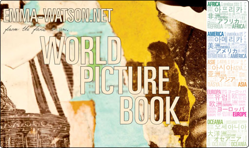 PRINT - EW.net - World Picture Book