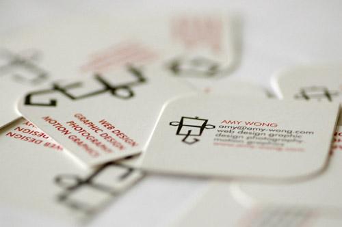 PRINT - Monki Card 2.0