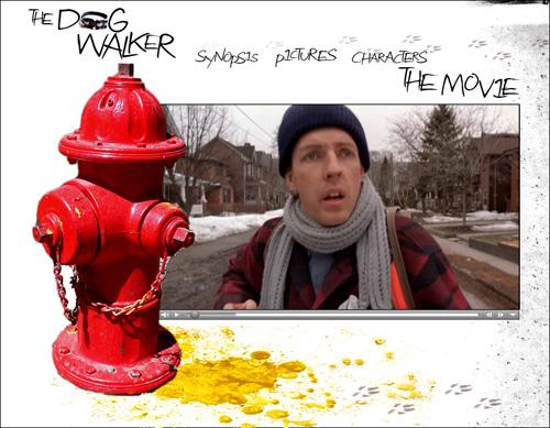 WEB - The Dog Walker